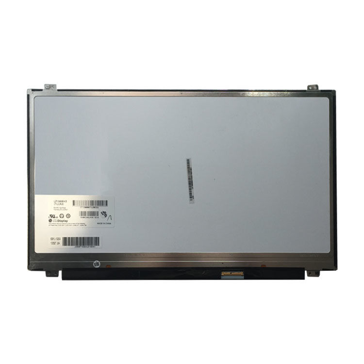 LP156WH3 TLA2 Used Laptop LCD Screen / 15.6 Laptop Display LVDS 40 PIN With 1366x768