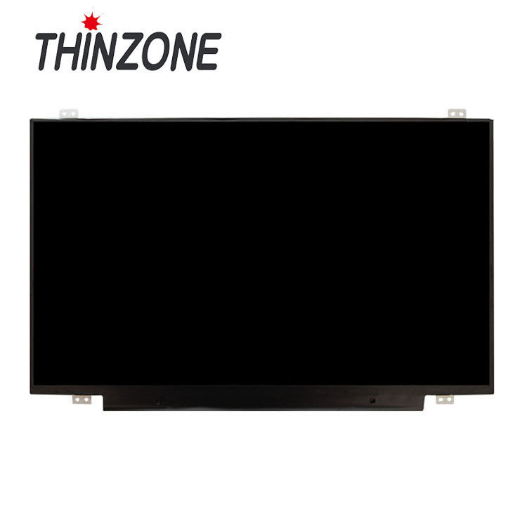 Slim LVDS 40 Pin TFT 15.6 Inch LCD Screen NT156WHM-N10 1366*768 Paper Led Monitor