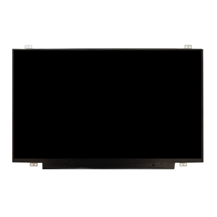 NT156WHM-N10 15.6 Inch Laptop Lcd Screen , 15.6 Lcd Display 1366*768 LVDS 40 Pin