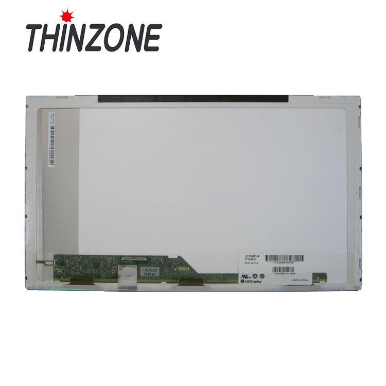 Slim 40 Pin LVDS 15.6 Inch LCD Screen Laptop Panel Ltn156at02 Lp156wh4-Tln2 Lp156wh4