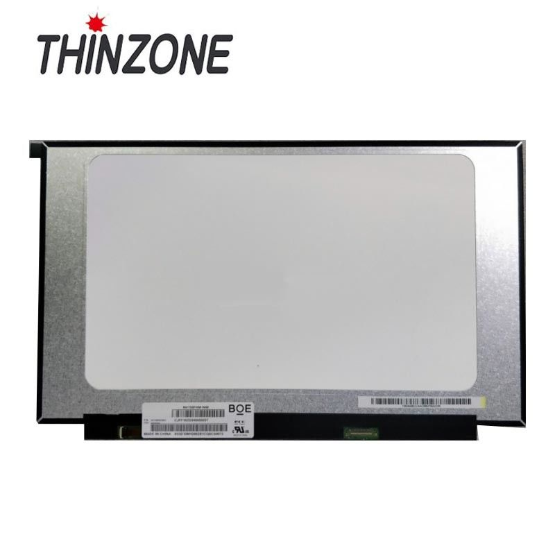 Slim Laptop 15.6 Inch LCD Screen 30 Pin N156BGE-E42 Gloosy Surface EDP 30 PIN Interface
