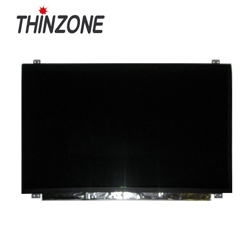 200cd/m Brightness Full Hd Lcd Panel 15.6 LED Slim 40 PINS EDP NT156FHM-T00